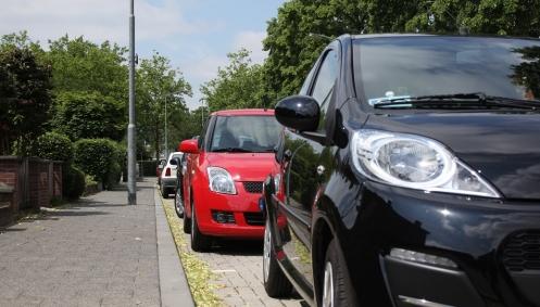 Geen betaald parkeren in Brabantpark