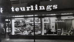 Teurlings: bijna 60 jaar banketbakkerstraditie op het Brabantplein