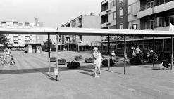 Op weg naar 60 jaar Brabantplein. De Lijnbaan van Breda